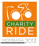toto afrika charity ride